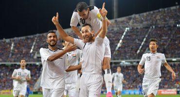 Justin Meram deja a la Selección de Irak  por miedo al #Muslim Ban