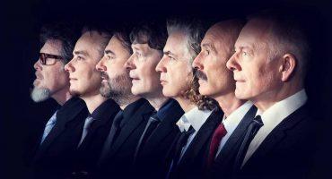 ¡King Crimson anuncia una fecha más para la Ciudad de México!