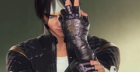 King of Fighters: Destiny