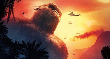 Kong: La Isla Calavera, el estreno de la semana