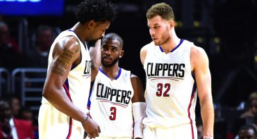Los  LA Clippers y su última oportunidad de ser campeones de la NBA