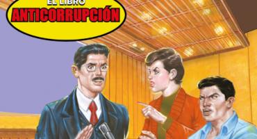 El Libro Vaquero nos ayuda a entender... ¿el Sistema Nacional Anticorrupción?