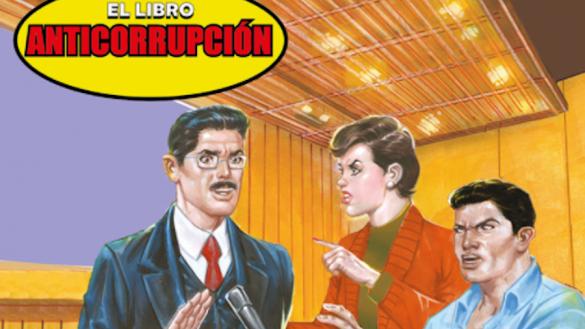 Libro Vaquero Anticorrupción