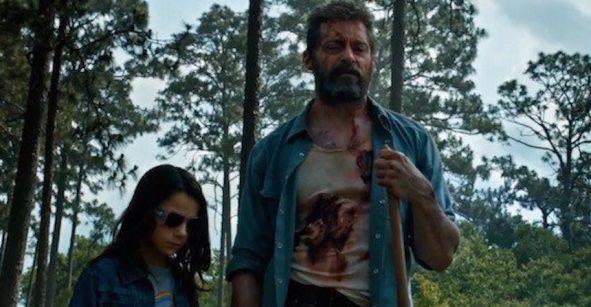 Sin llorar:  Así es como Hugh Jackman se despide de los fans de Wolverine