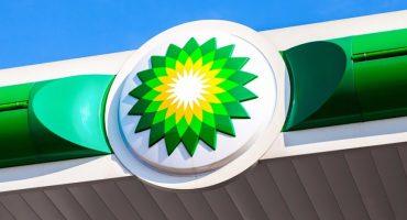 British Petroleum abre su primera gasolinera en México y Satélite enloquece