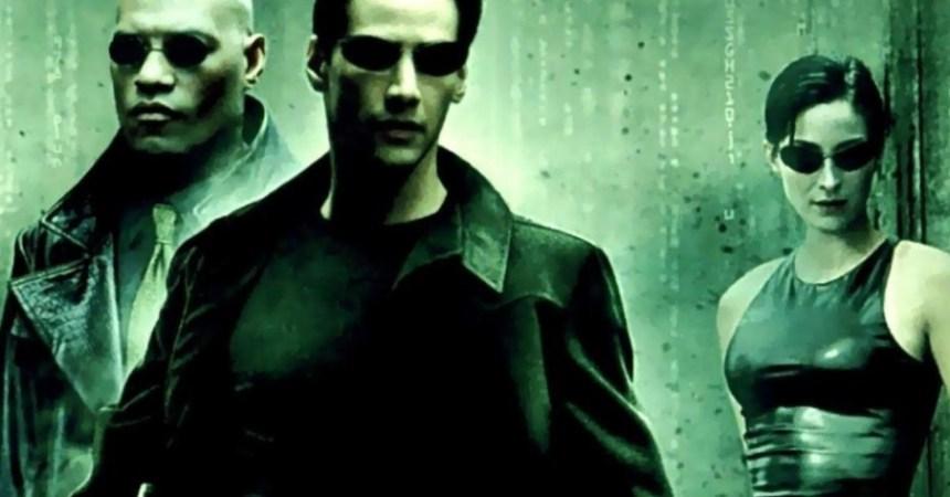 Imagen promocional de Matrix