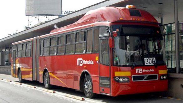 Metrobús