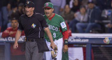 Dice mi mamá que siempre no: México fuera del Clásico Mundial
