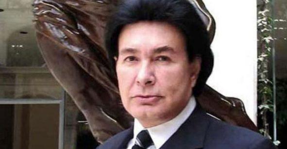 Néstor Moreno exdirector de Operaciones CFE