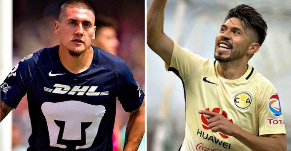 Nicolás Castillo y Oribe Peralta