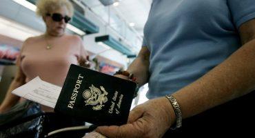 Goodbye: Parlamento Europeo vota para imponer visas a turistas estadounidenses