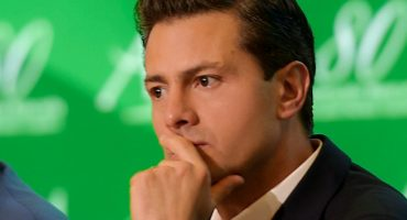 Cosas buenas para contar (más o menos): popularidad de EPN tiene ligero repunte