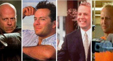 Dinos quién eres y sabremos qué personaje de Bruce Willis te rescataría