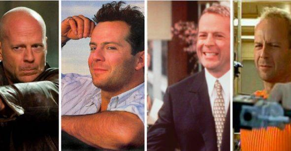 Test de Bruce Willis