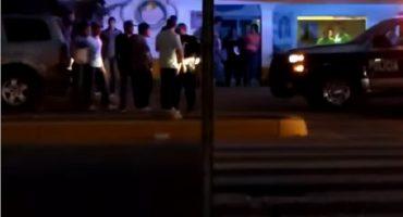 En Culiacán, jóvenes detenidos por la policía son entregados a grupo armado