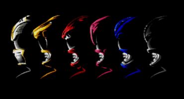 Zyuranger: el verdadero origen de Power Rangers