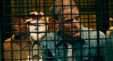 Escapen de prisión con el trailer de la nueva temporada de Prison Break