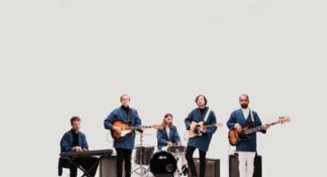 """Aprendan a tocar """"Stained Glass"""" nueva canción de Real Estate con ellos"""
