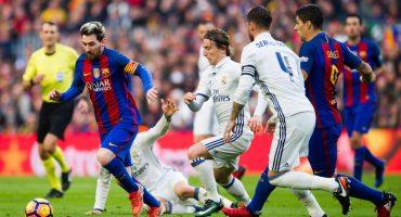 20 mil dólares por ver el Real Madrid vs Barcelona de pretemporada en Miami