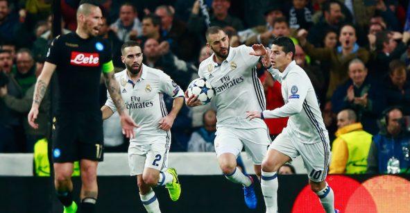 Todo lo que tienes que saber para disfrutar la Champions League