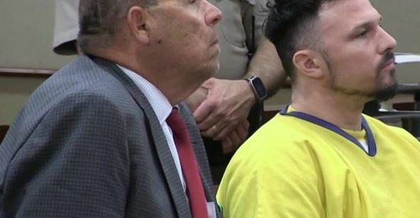 Actor de Power Rangers es declarado culpable de homicidio