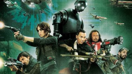 Se revela el final alternativo de Rogue One