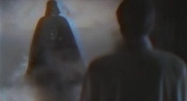 Viaje a los 90 presenta: ¡El comercial del VHS de Rogue One!