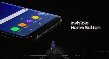 Esto es lo que necesitan saber del nuevo Samsung Galaxy S8