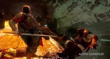 Espadazos y dragones nos esperan en Middle-Earth: Shadow of War