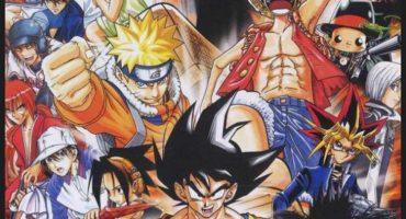 ¿Terminó Naruto y no saben qué ver? ¡Van 5 buenas series de anime!