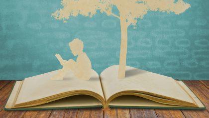 ¿Por qué LIJ?: Siete voces de Literatura Infantil y Juvenil responden