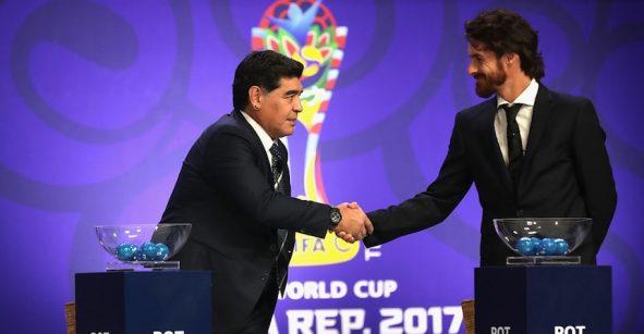 ¡Ya conocemos a los rivales de México en el Mundial Sub 20!