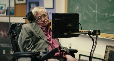¡Las audiciones para la nueva voz de Stephen Hawking son una joya!