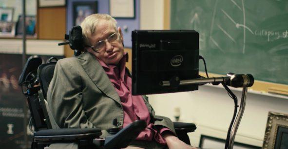 Audiciones de Stephen Hawking