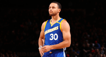 ¡Boom! Stephen Curry supera histórico récord de la NBA