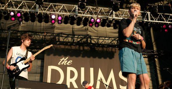 alt-J, The Drums y Lorde en las canciones que debes escuchar esta semana