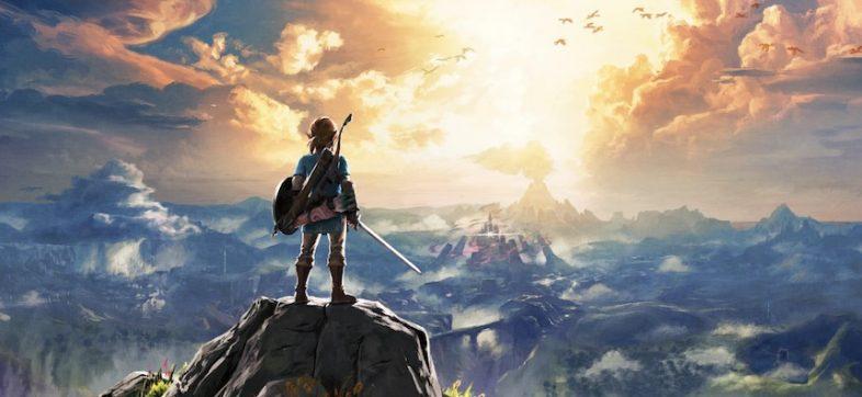 The Legend of Zelda: Breath of the Wild Especial