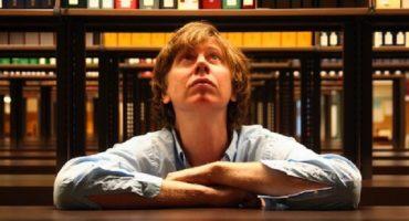 Thurston Moore visitará México para el Festival Poesía en Voz Alta