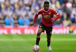 Timothy Fosu-Mensah: el medio del futuro para el Manchester United