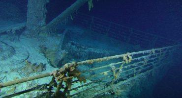 La poderosa bacteria que está acabando con el Titanic