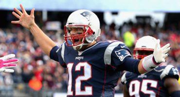 17 años después...Tom Brady recuerda sus pésimos resultados del NFL Combine