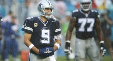 Tony Romo y su inexplicable situación con los Dallas Cowboys