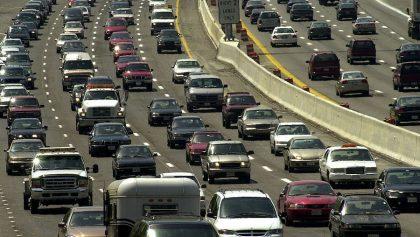 Spotify y Waze se unen contra el tráfico.