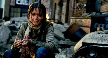 Conozcan más de Izzy en el último trailer de The Last Knight