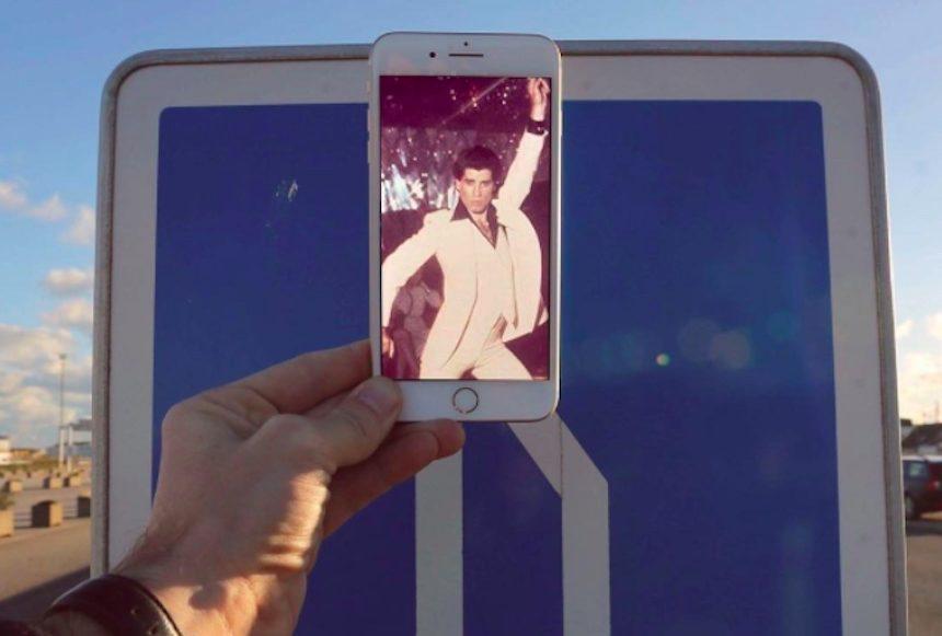 SnapChat - Portada