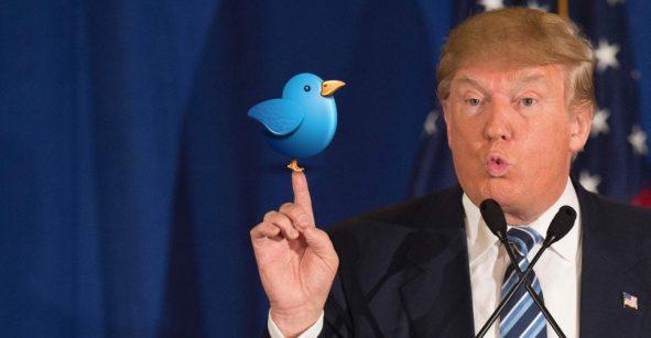 'I will make America great again': los primeros 100 días de Donald Trump