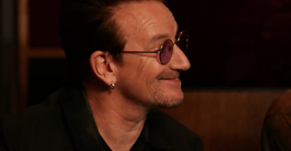 ¡Vean ahora mismo el Facebook live de U2 sobre 'The Joshua Tree'!