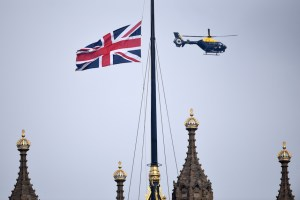 """Ataque en Parlamento británico, """"Héroe de Londres"""""""