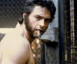 Hugh Jackman - Wolverine