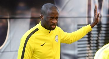 ¿Se nos va Yaya Touré a la Serie A?